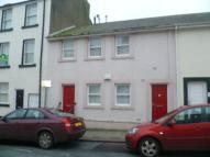 Flat to rent in John Street, Maryport...
