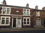 2 bedroom Terraced property to rent in John Street, Workington...