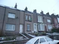 Terraced property in Ewanrigg Brow, Maryport...