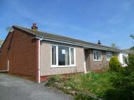 Semi-Detached Bungalow to rent in Derwent Bank, Seaton...