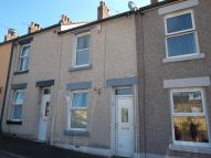 3 bedroom home in Garner Street, Maryport...
