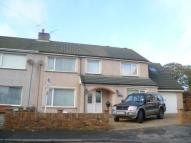 4 bed semi detached property to rent in Hawthorn Avenue...