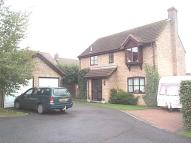 4 bed Detached home in Sapley Road, Hartford...