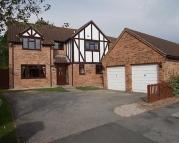 4 bedroom Detached house in Pasture Close, Warboys...