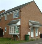 1 bed Cluster House to rent in Hudpool, Godmanchester...