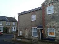 semi detached home in High Street, PE28