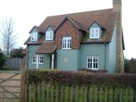 4 bedroom Detached property to rent in Dove House Wood...