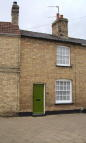 1 bed Terraced house in West Street...