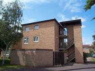 1 bed Flat in Bascraft Way...