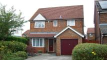4 bedroom Detached home in Burmoor Close...