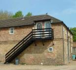 1 bed Flat to rent in High Street, Brampton...