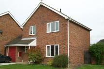 4 bedroom Detached home in Middlefield Road, Sawtry...