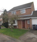 Detached house in Crowhill, Godmanchester...