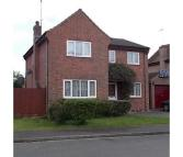 4 bedroom Detached house to rent in Stanch Hill Road, Sawtry...