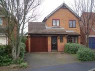 3 bedroom Detached property in Greendale, Huntingdon...