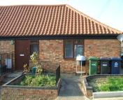 1 bed Terraced Bungalow in Little Gidding, PE28