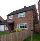 Hansell Road Detached house to rent