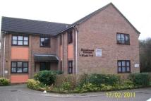 1 bedroom Ground Flat in Sayer Street, Huntingdon...