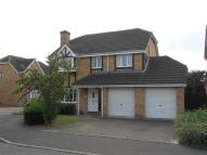 4 bed Detached house in Cambridge Drive...