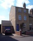 Town House to rent in East Street, Huntingdon...