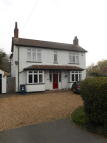 3 bed Detached property in Houghton Road, St. Ives...