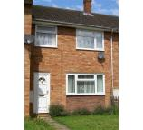 Terraced home in Prospero Way, Hartford...