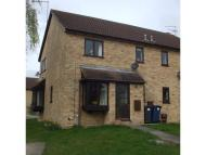 1 bed Cluster House to rent in Newton Road, PE28