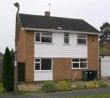 3 bedroom Detached house in Home Farm Road...