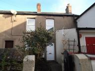 2 bedroom Terraced house in George Street, Wigton...