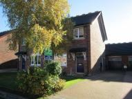 3 bed semi detached property in Scholars Green, Wigton...