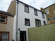 2 bedroom house to rent in Lime Court High Street...