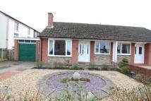 George Street Semi-Detached Bungalow to rent