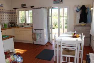 Kitchen &Dining area