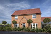new home in Dymchurch Road, CT21