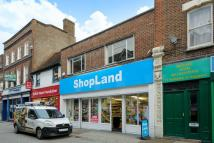 property to rent in White Hart Street, High Wycombe, Buckinghamshire, HP11