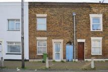 Terraced property in AVAILABLE WITH NO CHAIN!...