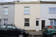 Terraced house for sale in Victoria Street...