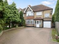 5 bed semi detached home in Raeburn Avenue, Surbiton...