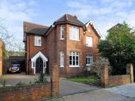 4 bed Detached house for sale in Ewell Road, Surbiton...
