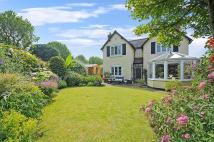 5 bedroom Detached property in Surbiton