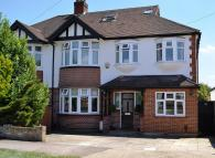 Surbiton semi detached property for sale