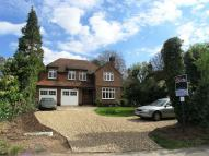 Detached house for sale in St Marys Road...