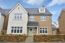 5 bed Detached property in Mackintosh Avenue...