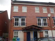 4 bed Terraced home in Peregrine Street, Hulme...