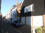 Flat to rent in Gough Road, Sandgate...
