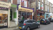 property to rent in High Street, Hythe, Kent, CT21