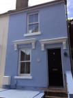 2 bed Terraced property to rent in Gough Road, Folkestone...