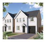 4 bedroom new home for sale in Chiltern Road Stanion...