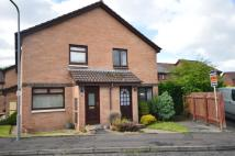 1 bed semi detached property in 4 Colston Path...