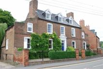 6 bedroom Detached house in Church Street, Donington...
